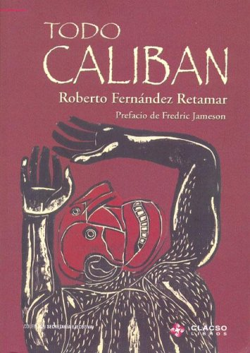 9789871183050: Todo Caliban (Spanish Edition)