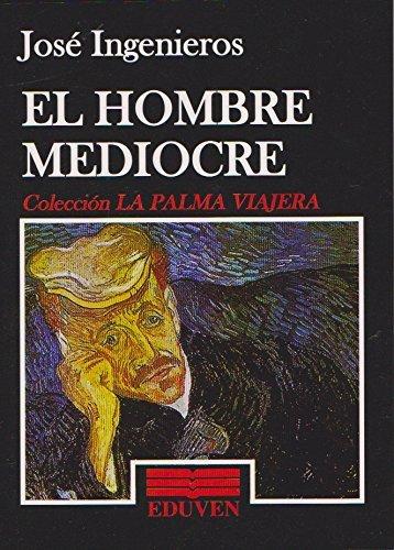 HOMBRE MEDIOCRE EL Terramar: Ingenieros J.