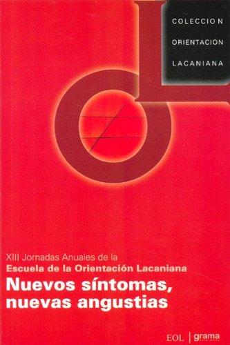 9789871199082: Nuevos Sintomas, Nuevas Angustias (Spanish Edition)