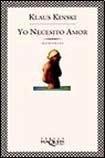 9789871210350: Yo Necesito Amor (Spanish Edition)