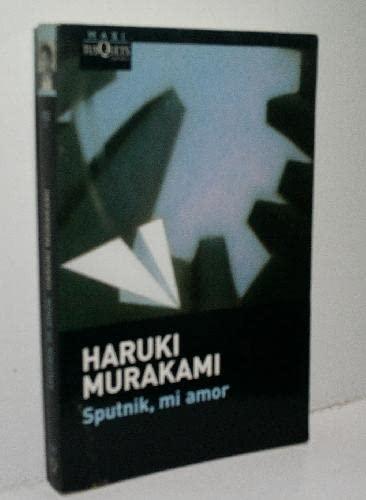 9789871210664: Sputnik Mi Amor