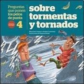 9789871217397: Preguntas Que Ponen Los Pelos De Punta