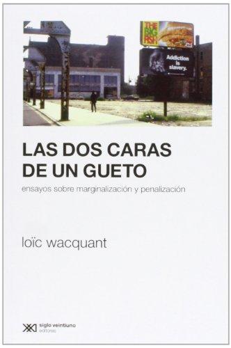 9789871220731: Las Dos Caras De Un Gueto