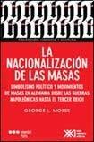 9789871220762: La nacionalizacion de las masas (Spanish Edition)