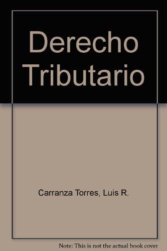 9789871221165: Derecho Tributario