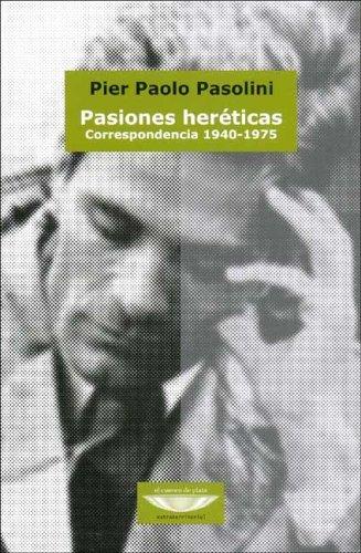 9789871228027: Pasiones Hereticas (Spanish Edition)
