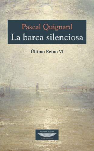 9789871228997: La barca silenciosa