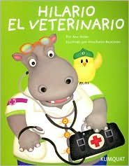 9789871234073: Hilario El Veterinario (Spanish Edition)