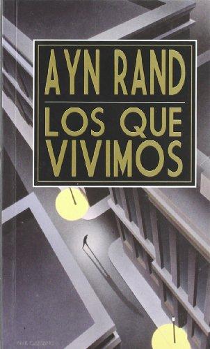 9789871239504: QUE VIVIMOS, LOS (Spanish Edition)