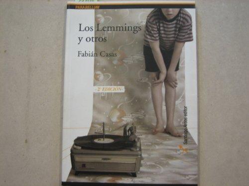 9789871240104: Los Lemmings y Otros (Parabellum) (Spanish Edition)