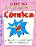 9789871244065: Pequena Gran Enciclopedia Comica, La - Segunda Edicion
