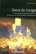 9789871251155: ZONA DE RIESGO
