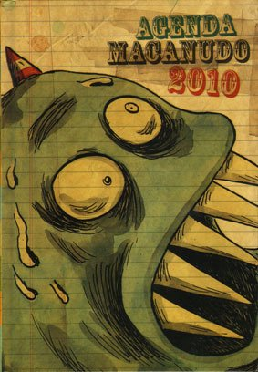 9789871255283: Agenda macanudo 2010