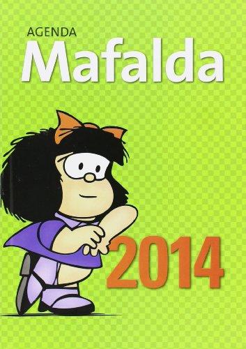 AGENDA MAFALDA 2014: Quino