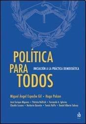 9789871256907: POLITICA PARA TODOS (Spanish Edition)