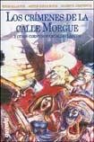 9789871258208: CRIMENES DE LA CALLE MORGUE, LOS