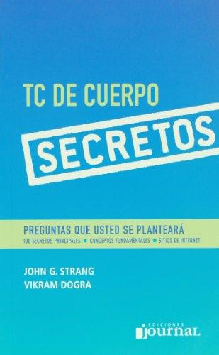 9789871259243: TC de cuerpo-Serie secretos (Spanish Edition)