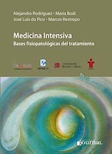 9789871259847: Medicina Intensiva. Bases fisiopatologicas del tratamiento (Spanish Edition)