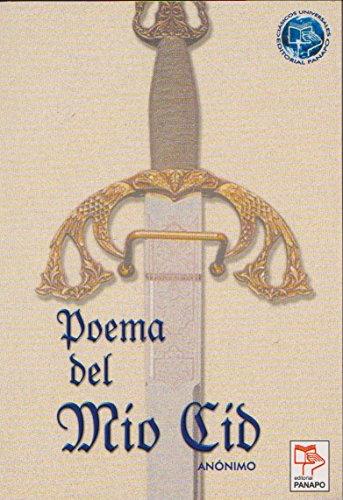 9789871269303: Poema de Mio Cid