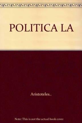 9789871269754: POLITICA LA