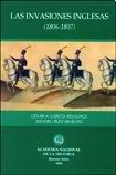 9789871288120: INVASIONES INGLESAS (1806-1807), LAS