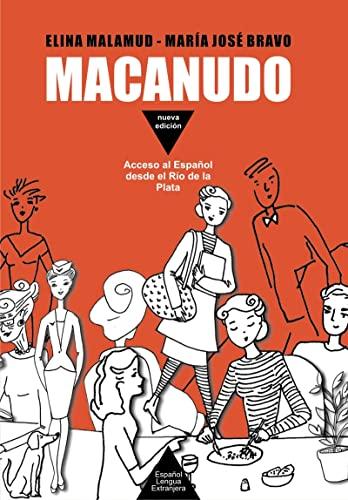 9789871300129: MACANUDO (CD-ROM)