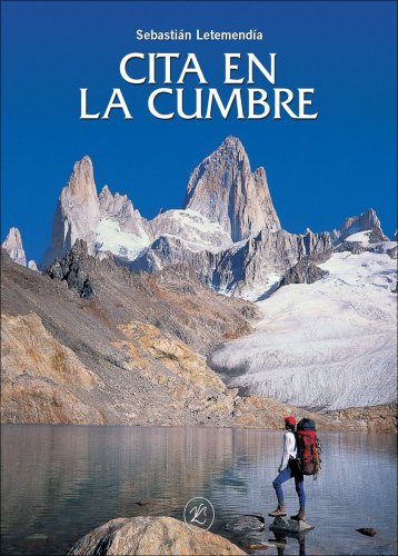 Cita en la Cumbre (Spanish Edition): Sebastian Letemendia