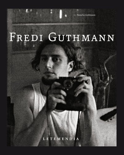 9789871316182: Fredi Guthmann (Spanish Edition)