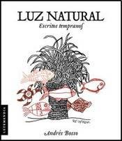 LUZ NATURAL: Andres Bosso