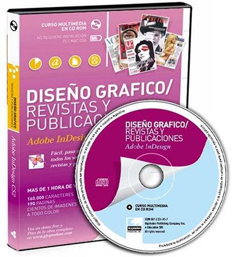 9789871324057: Diseno Grafico Revistas y Publicaciones Adobe InDesign CS2 (Spanish Edition)