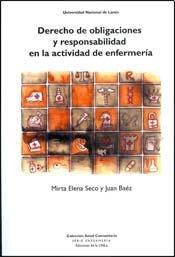 DERECHO DE OBLIGACIONES Y RESPONSABILIDAD EN LA: Mirta; Juan Baez