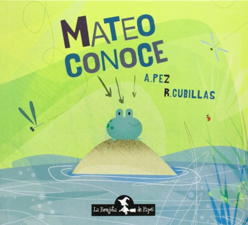 9789871337354: MATEO CONOCE (Spanish Edition)