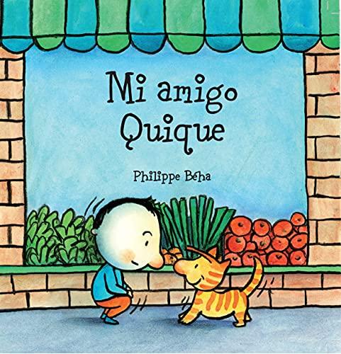 9789871337965: Mi amigo Quique