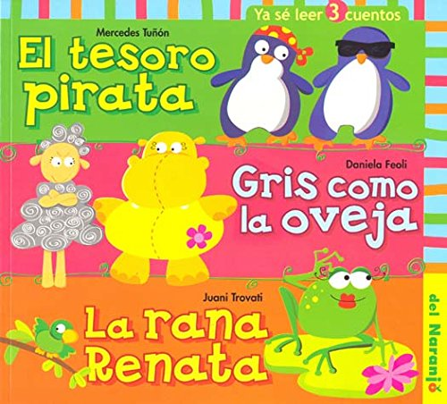 9789871343126: JUANA ROCKERA - FIESTA CON RAYAS - LENTO PERO SEGURO (Spanish Edition)