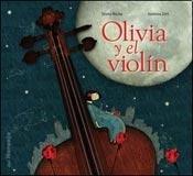 9789871343553: Olivia Y El Violin