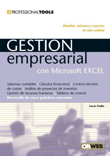 9789871347308: GESTION EMPRESARIAL: Espanol, Manual Users, Manual Users (Spanish Edition)