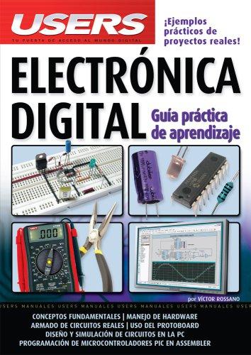 9789871347735: ELECTRONICA DIGITAL: Espanol, Manual Users, Manuales Users (Spanish Edition)