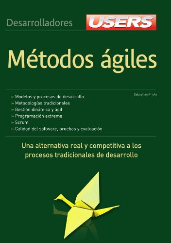 9789871347971: METODOS AGILES: Espanol, Manual Users, Manuales Users (Spanish Edition)