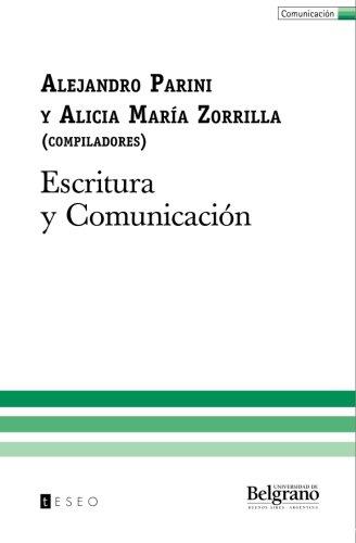 9789871354382: Escritura y Comunicación (Spanish Edition)