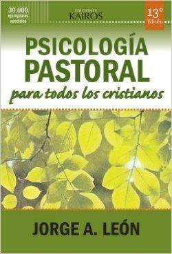 9789871355471: Psicología Pastoral Para Todos Los Cristianos