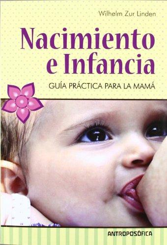 9789871368129: Nacimiento E Infancia