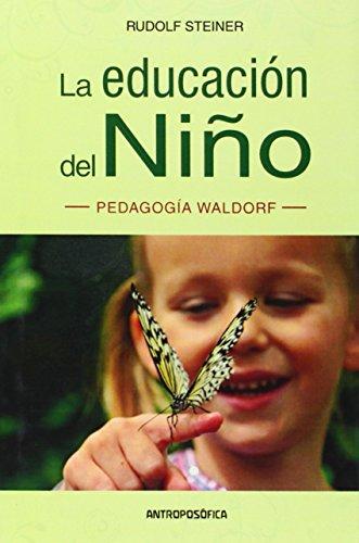 9789871368242: La Educación Del Niño