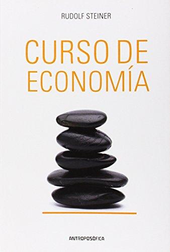 9789871368907: CURSO DE ECONOMIA (Spanish Edition)