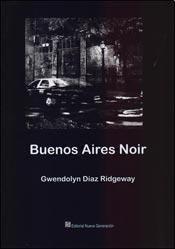 9789871395545: Buenos Aires Noir
