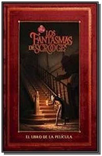 9789871409297: FANTASMAS DE SCROOGE 1, LOS (Spanish Edition)