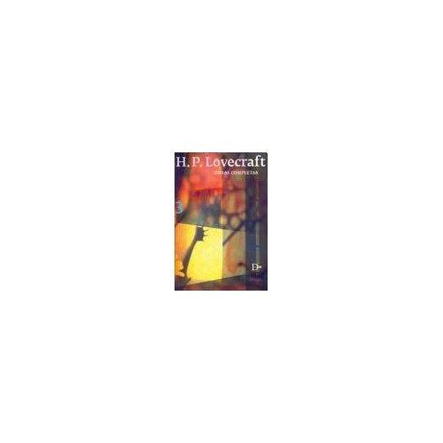 9789871427093: Obras Completas De H.P.Lovecraft - T.3