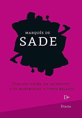 9789871427536: Dialogo Entre Un Sacerdote y Un Moribundo