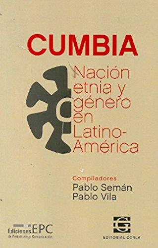 9789871444113: Cumbia