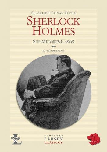 Las Aventuras de Sherlock Holmes by Arthur Conan Doyle (Spanish) Paperback Book