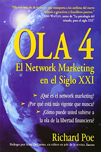 9789871461035: Ola 4: El Network Marketing en el siglo XXI. 2a. Ed. (Spanish Edition)